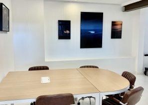 Salle de réunion biarritz